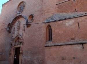 Parroquia de Sant Miquel (Palma de Mallorca)