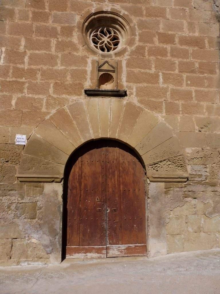 parroquia de sant miquel rubio del mig