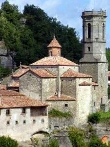 parroquia de sant miquel rupit