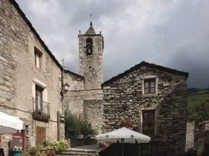 parroquia de sant miquel setcases