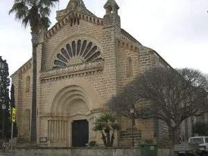 parroquia de sant miquel son carrio