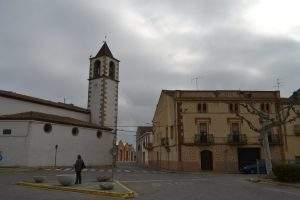 parroquia de sant miquel vila sana