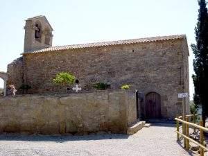 parroquia de sant miquel vilanova de laguda