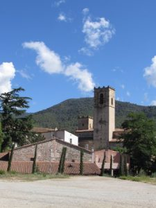 parroquia de sant muc canoves