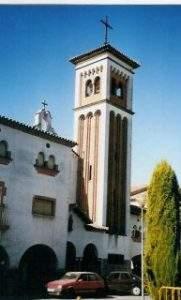 parroquia de sant narcis girona