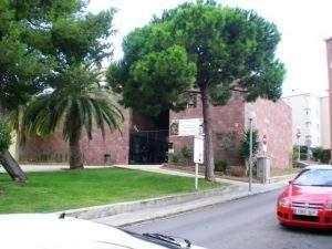 Parroquia de Sant Nicasi (Gavà)