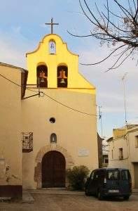 parroquia de sant nicolau andani