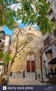Parroquia de Sant Nicolau (Palma de Mallorca)