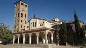Parroquia de Sant Oleguer (Salesians) (Sabadell)