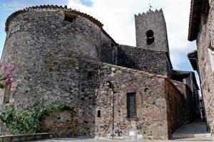 Parroquia de Sant Pau (Girona)