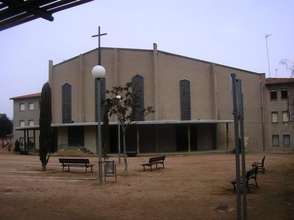 parroquia de sant pau manlleu