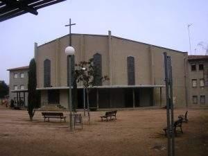 Parroquia de Sant Pau (Manlleu)