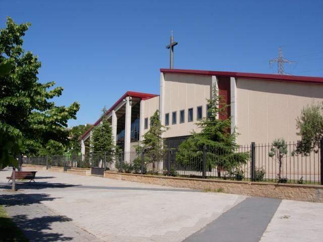parroquia de sant pau terrassa