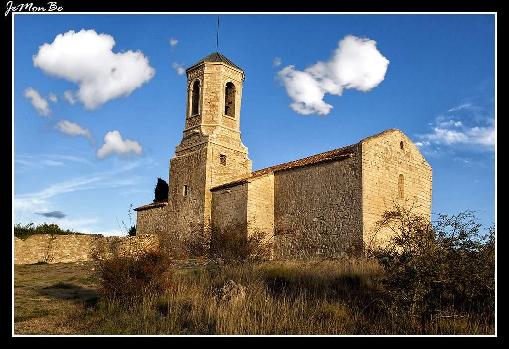 parroquia de sant pere ad vincula mont ral