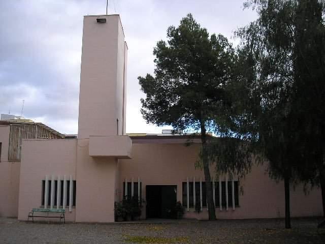 parroquia de sant pere apostol ciutat cooperativa sant boi de llobregat