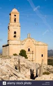 parroquia de sant pere apostol corbera debre