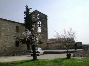 parroquia de sant pere apostol de la gornal castellet i la gornal 1