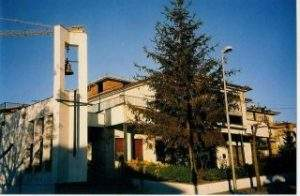 Parroquia de Sant Pere (Banyoles)