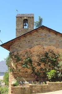 parroquia de sant pere bellestar