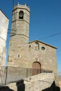 parroquia de sant pere bellver dosso