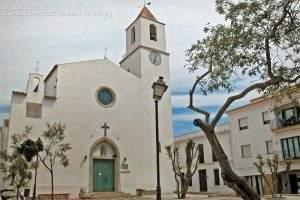 parroquia de sant pere calella de palafrugell 1