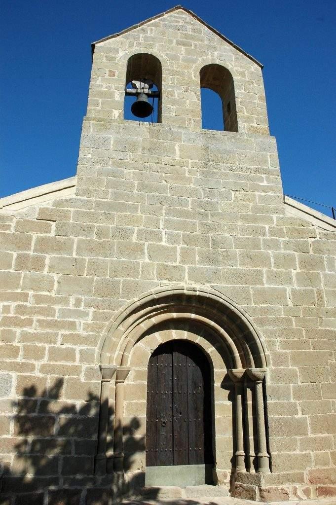 parroquia de sant pere castellnou dosso
