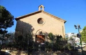 Parroquia de Sant Pere Claver (Portopí) (Palma de Mallorca)
