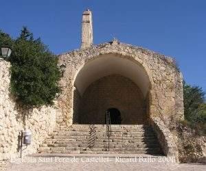 Parroquia de Sant Pere de Castellet (Castellet i La Gornal)