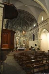 parroquia de sant pere de navata navata