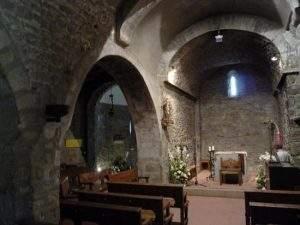 Parroquia de Sant Pere de Reixac (Montcada i Reixac)