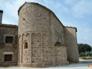 parroquia de sant pere desvim veciana