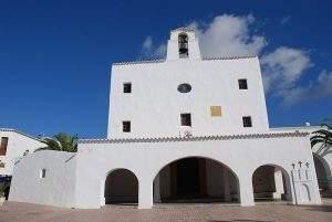 Parroquia de Sant Pere (Eivissa)