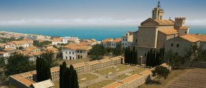Parroquia de Sant Pere (El Masnou)