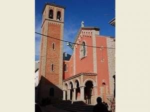 parroquia de sant pere els hostalets de pierola 1