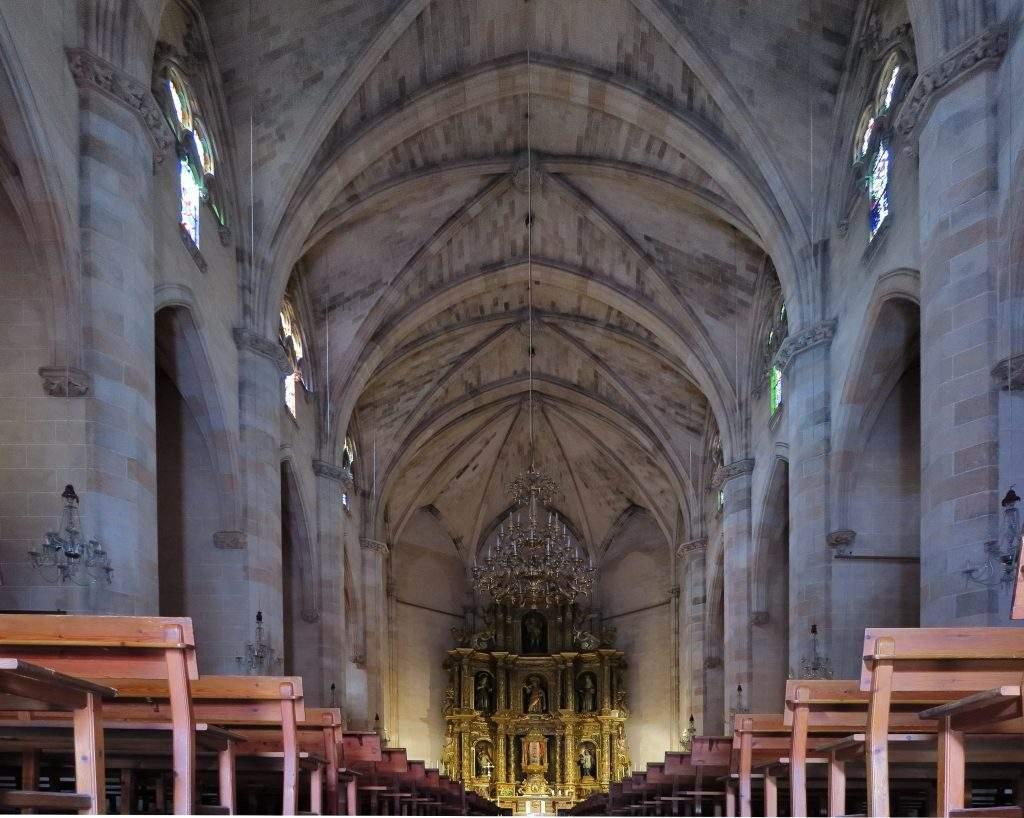 parroquia de sant pere esporles