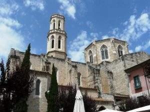 parroquia de sant pere figueres