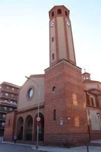 Parroquia de Sant Pere (Gavà)