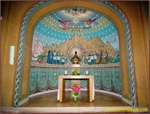 parroquia de sant pere i sant pau el prat de llobregat