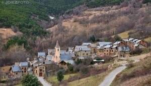 Parroquia de Sant Pere (Jou) (La Guingueta d'Àneu)
