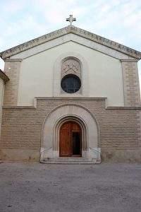 parroquia de sant pere les ventoses