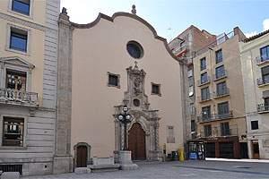 Parroquia de Sant Pere (Lleida)