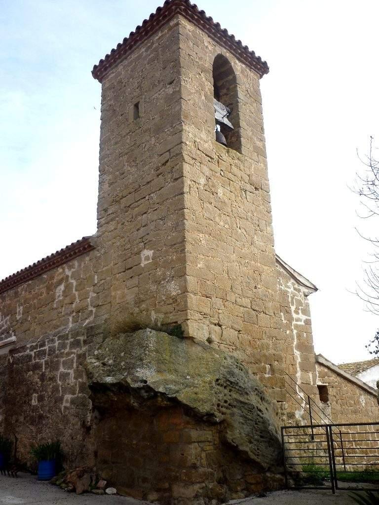 parroquia de sant pere llucars