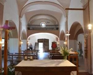 parroquia de sant pere malpas