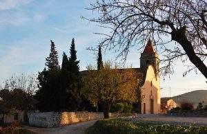 parroquia de sant pere molanta olerdola
