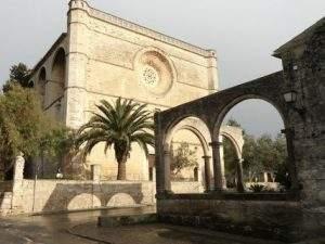 Parroquia de Sant Pere (Petra)
