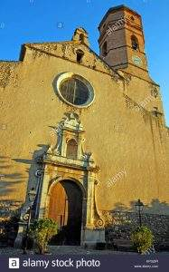 parroquia de sant pere poboleda