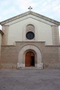 parroquia de sant pere preixens