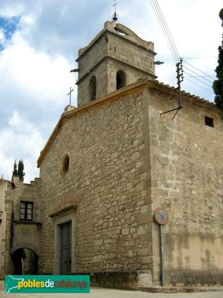 Parroquia De Sant Pere (Premià de Dalt) | ✚ Horario de Misas