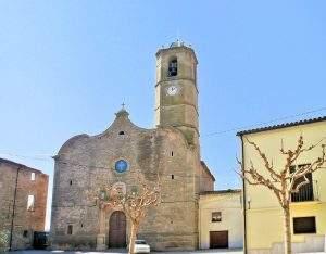 parroquia de sant pere puigverd dagramunt