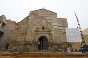 parroquia de sant pere rossello